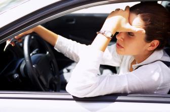 Responsabilidade do motorista no trânsito