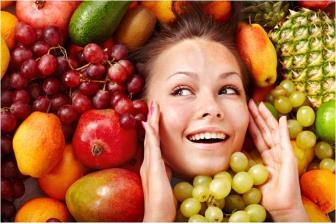 Exemplos de como manter a pele saudável