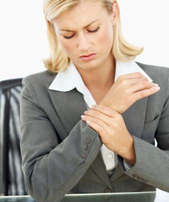 É inadmissível que um trabalhador em perfeitas condições de saúde venha adquirir algum mal