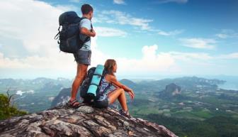 Encontre seu caminho na carreira de Turismo