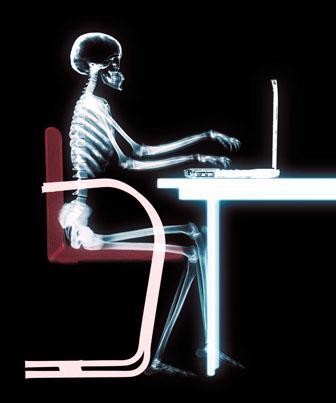 Conceito de ergonomia