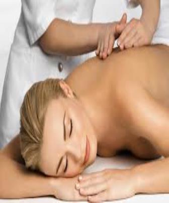 Tipos de massagens relaxantes