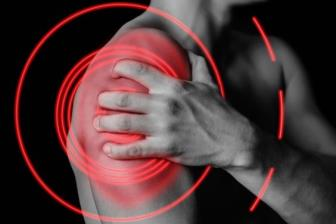 Síndrome de dor miofascial