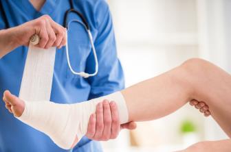 Métodos de desbridamento: Um recurso terapêutico no tratamento de feridas