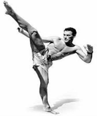 Os Benefícios do Kick Boxing