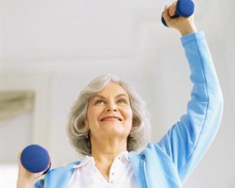Atividade física reduz os sintomas da menopausa