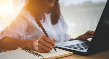 Como cursos online podem alavancar sua carreira