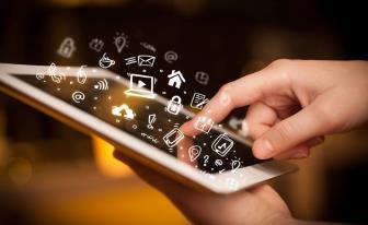 Tecnologia favorecendo a comunicação e a aprendizagem entre as pessoas