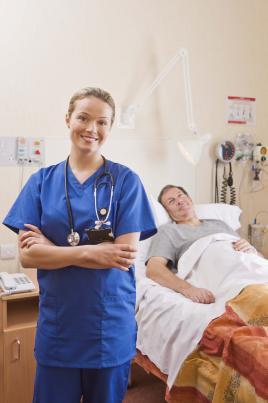 Atribuições do enfermeiro no programa de tuberculose