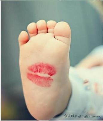 As Famosas Cólicas Em Bebês