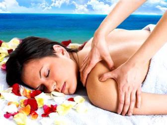 Aprenda os benefícios da Massagem Redutora