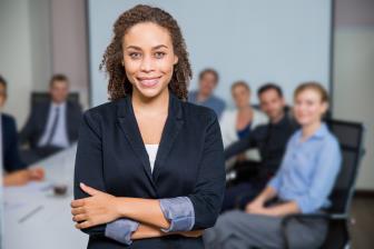 As características de um líder de sucesso