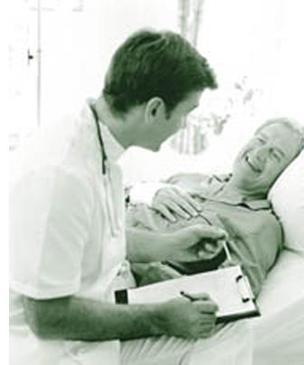 Atuação da Enfermagem em Clínica Médica