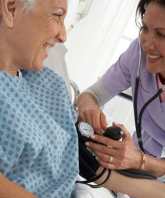 Potássio, hipocalemia e hipertensão