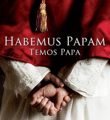 Habemus Papam e/ou Habemus Christum?