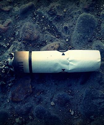 Bupropiona apresenta resultado para controle do tabaco