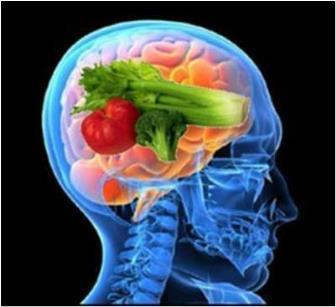 Alimentação saudável na prevenção da Doença de Alzheimer