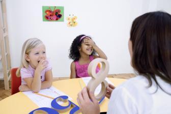 Teóricos Sobre Educação e Ideias Sobre o Brincar