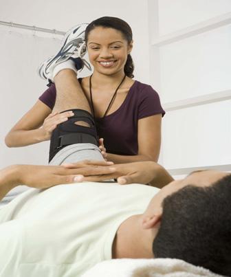 O alongamento pode ser utilizado como manobra terapêutica