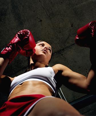 Existem várias técnicas para a determinação da composição corporal
