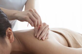 Acupuntura no tratamento da dor
