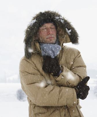 Primeiros Socorros: Hipotermia