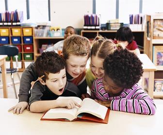 O desenvolvimento e aprendizagem das crianças na Educação Infantil