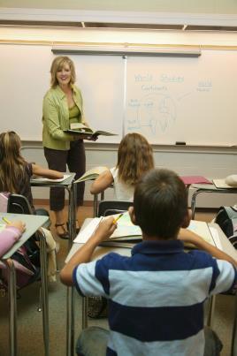 A interação professor-aluno