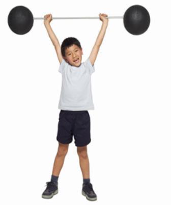 Crianças que sofrem de asma podem praticar esporte