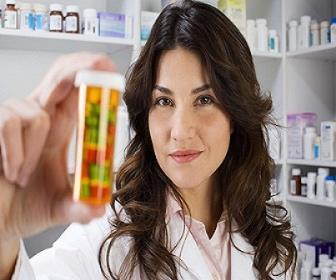 A losartana é um composto sintético potente, ativo por via oral