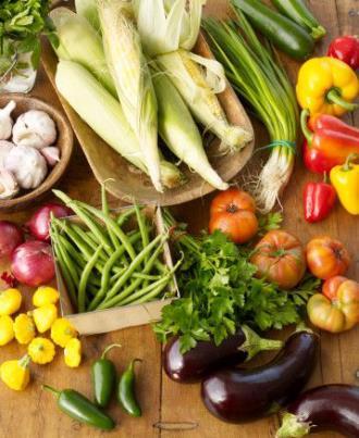 Como congelar e descongelar os vegetais