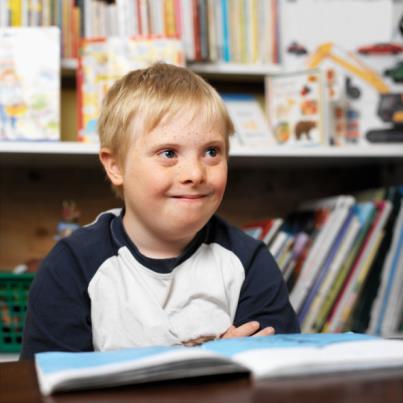 O cuidado da família com a criança com Síndrome de Down