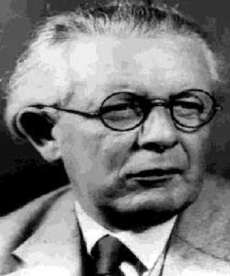 Jean Piaget e Epistemologia Genética - Psicologia da educação
