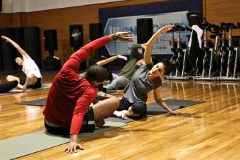 Alongamento ou flexibilidade?