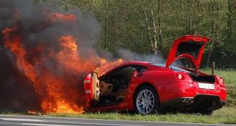 Procedimentos que devem ser tomados diante de um acidente