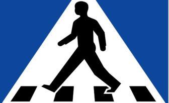 Os atropelamentos no trânsito