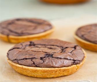Brownie: receita divina