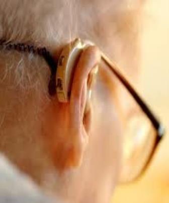 Aparelho auditivo: Extensão do ouvido