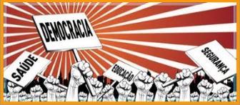 O fortalecimento da democracia através da participação popular na Gestão Pública