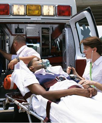 Medicina do Trabalho: Fatores de acidentes e suas causas
