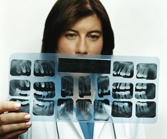 Procedimentos da Radiologia Odontológica