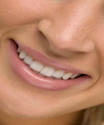 Tenha um sorriso perfeito, vá ao dentista
