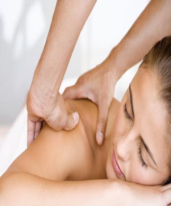 Formas de toque inapropriadas durante a massagem relaxante