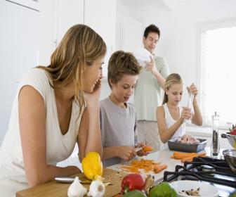 8 atitudes para acabar com o drama à mesa