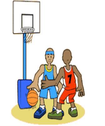 Diferença de drible e finta no basquete