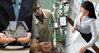 Nível técnico aumenta chance de colocação no mercado de trabalho