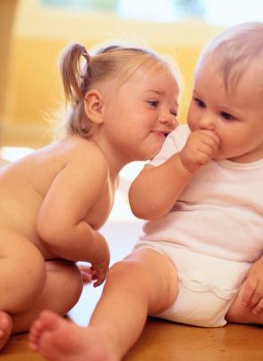 O Estágio Sensório dura do nascimento aos dois anos