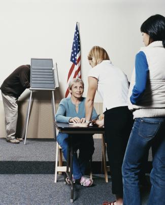 Voto Direto e Secreto