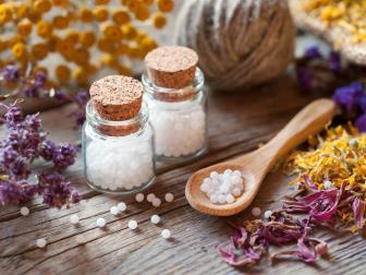 Homeopatia traz benefícios também para os animais