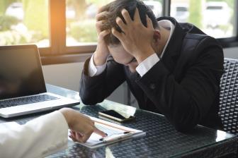 Saúde mental e assédio moral no trabalho